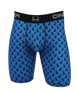 Cinch Men's Jackalope Boxer- Style #MXY6001015