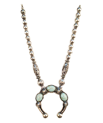 CINDY SMITH CO. WOMEN'S CACTUS BLOSSOM NECKLACE - STYLE #N1050