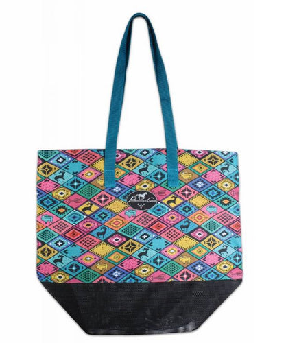 Professionals Choice Tote Bag- Style #PC-TOTE-RAN