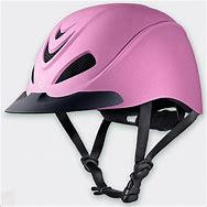 TROXEL LIBERTY PINK RIDING HELMET- STYLE # LIBERTY PNK