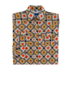 Resistol Men's Weinberger Snap Shirt- Style #R1F909-S02825