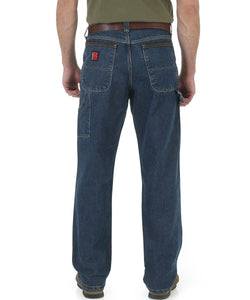 Wrangler Men's Riggs Workwear Cool Vantage Carpenter Jean- Style #3WCV2DS