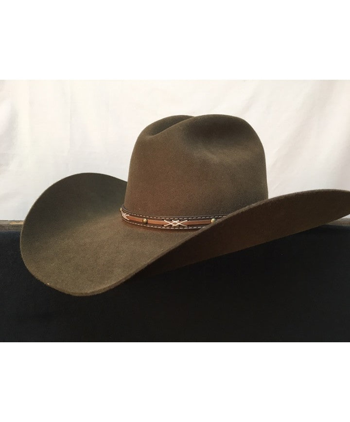 RESISTOL JASON ALDEAN COLLECTION PASSIN  THROUGH HAT- STYLE  RWPAST- ... 93bfd2eb27b