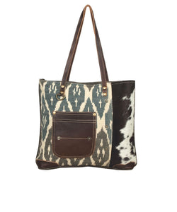Myra Bags Women's Synthesis Tote Bag- Style #S-2063