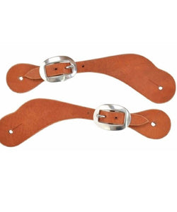 Men's Hermann Oak Harness Spur Straps- Style #7557