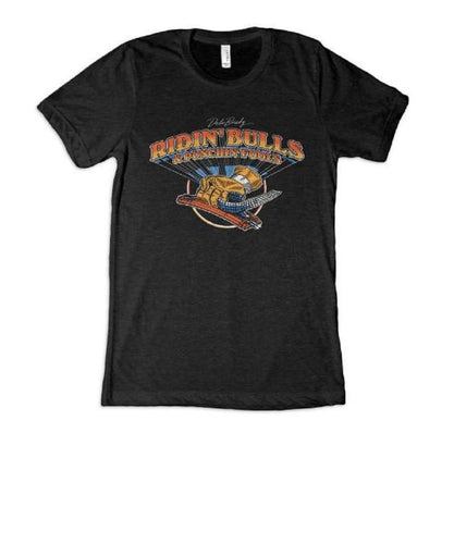 Rodeo Time Unisex Dale Brisby Take A Wrap Tee- Style #T50