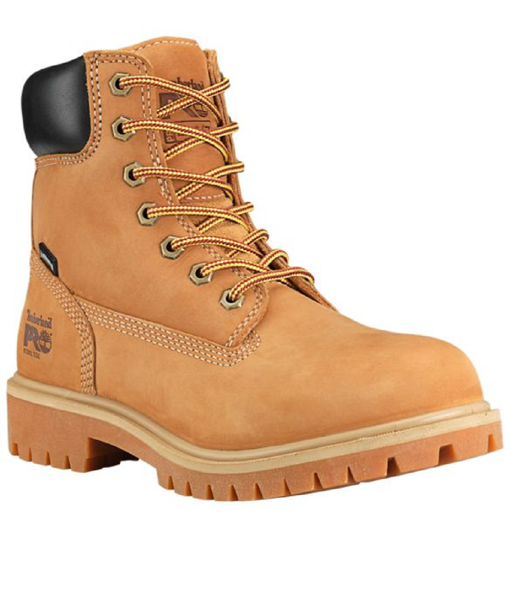 Timberland Women's Pro Direct Attach 6
