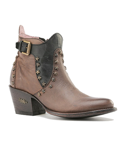 Miss Macie Women's Rogue Shortie Boot- Style #U7500-01