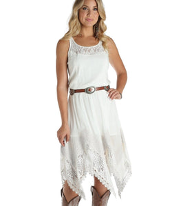 WRANGLER WOMEN'S WESTERN FASHION DRESS- STYLE #LWD620W