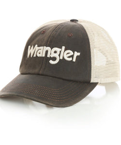 WRANGLER WESTERN BALL CAP- STYLE #MWC232M