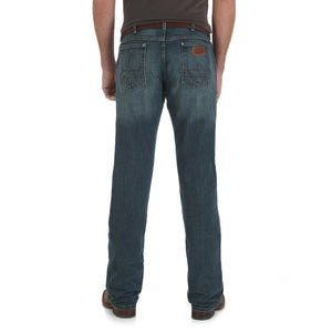 WRANGLER MEN'S RETRO SLIM STRIAGHT LEG JEAN- STYLE #88MWZMN