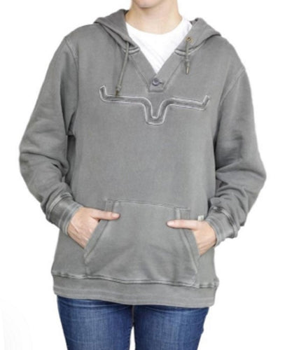 Kimes Ranch Women's Zion Hoodie- Style #ZIONHOOD