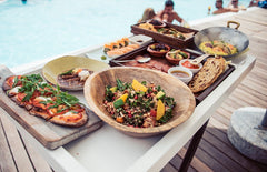 Blue Marlin Ibiza UAE Brunch