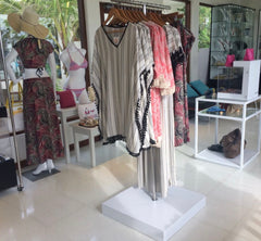Dunesi resort wear in Ozen by Atmosphere in the Maldives