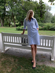 Copenhagen - shirt dress