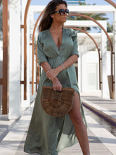Drift Beach One&Only Royal Mirage Dubai Oksana Wilhelmsson