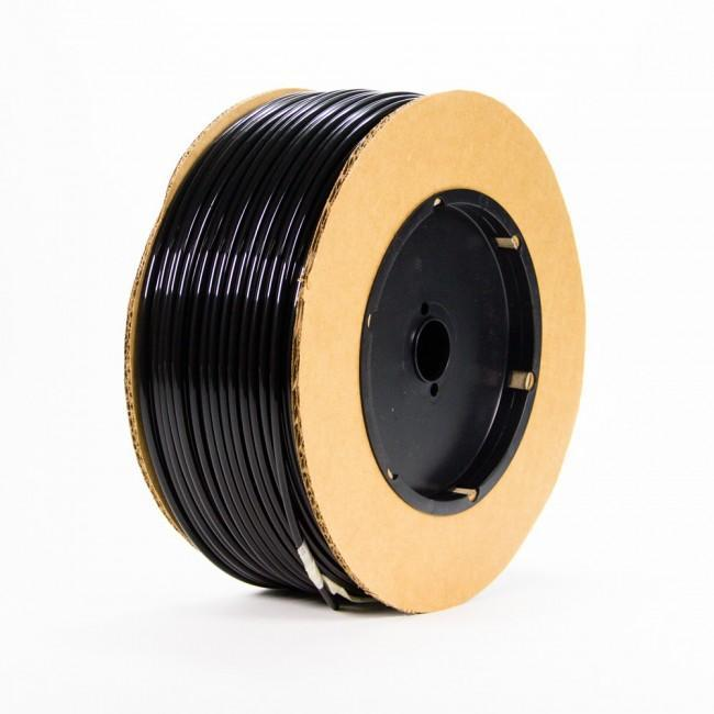 "1/4"" Tubing - Black (500' roll) sku 10360"
