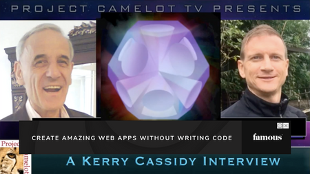 Project Camelot Interviews Laki, Inventor of the ORB