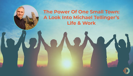 The Power Of One Small Town: A Look Into Michael Tellinger's Life & Work