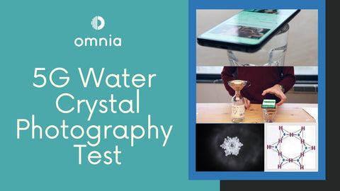 Water Structure Omnia
