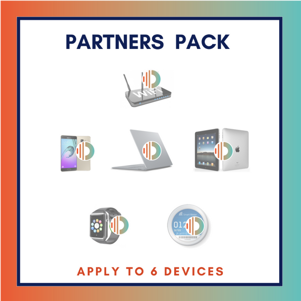ORB Partner Pack (Protects 6 Devices)