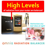 ORB - Omnia Radiation Balancer - Individual Pack (Protects 3 Devices)