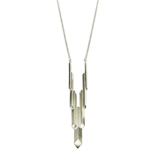 Element Avalanche necklace solid silver
