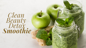 CLEAN BEAUTY DETOX CLASSIC SMOOTHIE