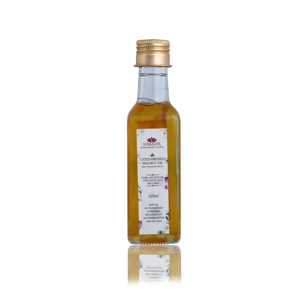COLD-PRESSED WALNUT OIL
