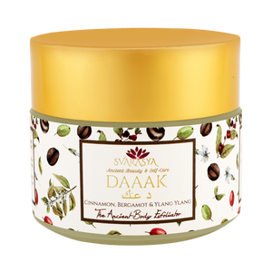 DAAAK - THE ANCIENT BODY SCRUB