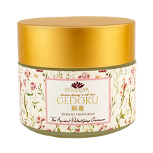 GEDOKU - THE ANCIENT DETOXIFYING CLEANSER
