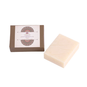 LUXURIOUS JASMINE, MOGRA & CLOVE SOAP (100 gms)