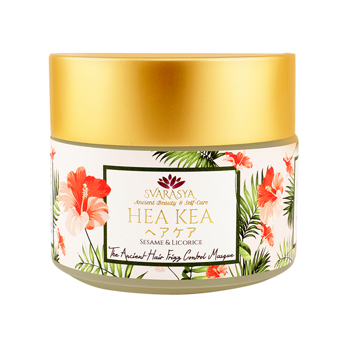 HEA KEA - THE ANCIENT FRIZZ CONTROL HAIR PACK