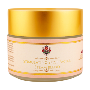 STIMULATING SPICE FACIAL STEAM BLEND