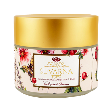 SUVARNA - THE ANCIENT ANTI-TAN CLEANSER