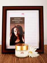 LUXURIOUS CLAY FACIAL MASQUE