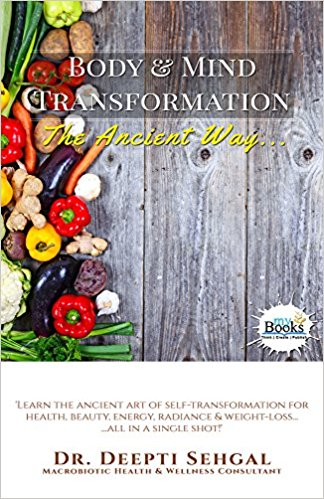 BODY & MIND TRANSFORMATION THE ANCIENT WAY