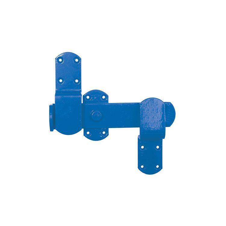 Kickover Stable Latches - Blue