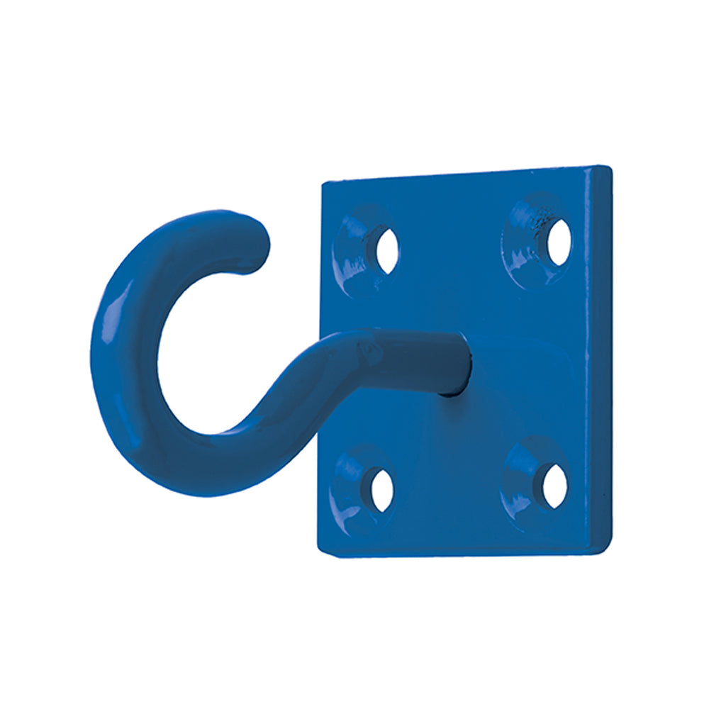 50mm x 50mm Chain Hook on Plate