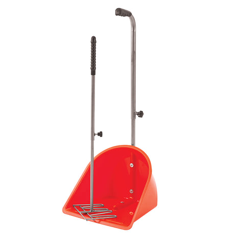 Adjustable Muck Grabber