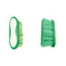 Colourful Dandy Brush (40mm Bristle) - Green