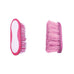 Colourful Dandy Brush (40mm Bristle) - Pink