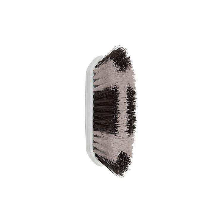 "216mm (8.5"") Two Tone Softened Dandy Brushes (45mm Bristle) - Black"
