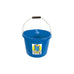 3 Gallon (15 Ltr) Crush-Tuff Heavy Duty Bucket - Blue
