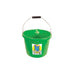 3 Gallon (15 Ltr) Crush-Tuff Heavy Duty Bucket - Green