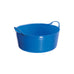 15 Litre Flexi-Fill Shallow Flexible Tubs / Trugs