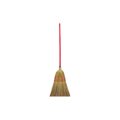 980mm Corn / Barn Broom with Wooden Handle