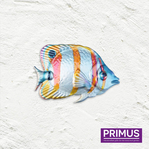 Fish Wall Art - Butterfly Fish