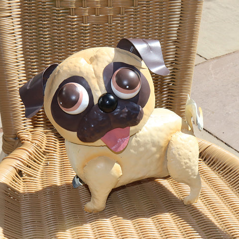 Pablo the Pug (Bobble Buddies)