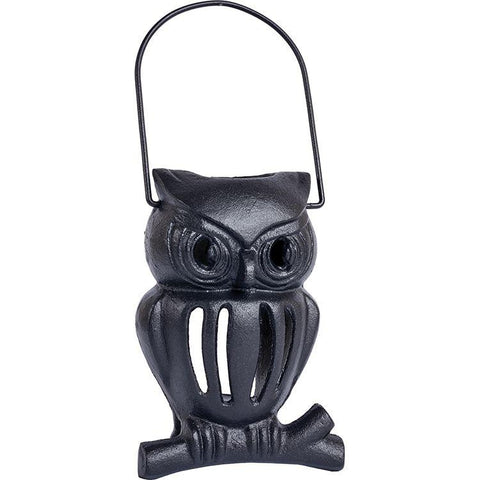 Owl Tea Light Holder